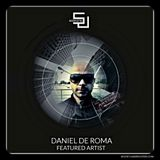 Daniel De Roma_Featured Artist_Secret Jams_Booking_April_2016
