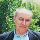 Michel Suffran - Savonarola (1993)