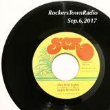 Rockerstownradio Sep.6,2017