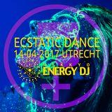Ecstatic Dance 14-04-2017 Utrecht - Nykkyo Energy DJ