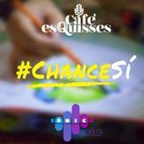 Café esQuisses #13: ¿Cómo vivir el arte en Guatemala? #ChanceSí