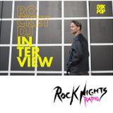 Rock Nights Radio Vol.189 - Rocket DJ