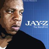 Mix Master Maize Jay-Z BlendPrint