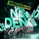 01-Mix Navideño  2018 Soyacity Dj Best ID