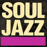 The Jazz IT Up Dj's - Flavoured Souljazz Pt.2