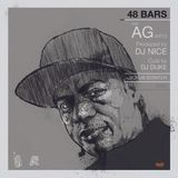48 BARS with AG, cuts by DJ DUKE / 48 BARS avec N-JIN, scratchs par DJ SKANDELA - Prod by DJ NICE