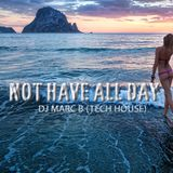 NOT HAVE ALL DAY (TECH-HOUSE SET)