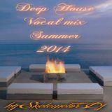 Deep house vocal mix summer 2014 by Skelemetor Dj