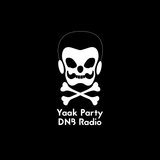 Yaak Party - DNB Radio By Thar Khone- 2015 Vol 001- July