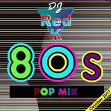 80s Pop Mix Oktober 2017