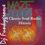 DJ Funkygroove Maze Hitmix