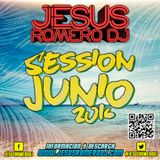 Jesus Romero DJ - Session Junio 2016
