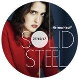 Solid Steel Radio Show 27/10/2017 Hour 1 - Helena Hauff