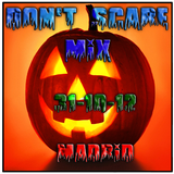 Don't Scare Mix - Special Halloween (31-10-12)