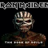 "A night with Iron Maiden: ""The Book of Souls"" CD showcase at the Metal Madhouse"