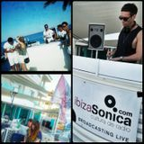 ANDRE CROM - SUARA PREPARTY AT SANTOS IBIZA COAST SUITES - 4 JUNE 2014