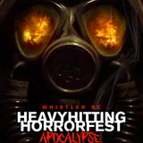 Heavy Hitting Horror Fest Whistler
