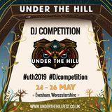 Under The Hill Fest 2019 DJ Comp – DJ Red Sparrow