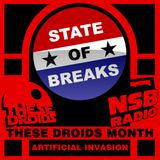 The State of Breaks with Phylo and Artificial Invasion on NSB Radio - 05-05-2014