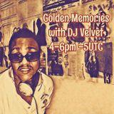 Golden Memories with DJ Velvet | Feb.17.2019 | Chill & Smooth