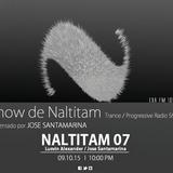 Show de Naltitam 07