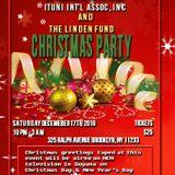 Ituni Intl Assoc & Linden Fund Christmas Party's Soca & Dancehall Segment