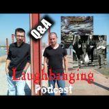 Laughbanging Podcast #53: Perguntas e Respostas