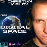 Christian Kirilov pres. Digital Space Episode 106
