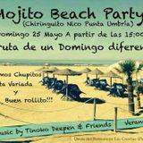 MOJITO BEACH CLUB 2014 BY TINOKO DEEPEN