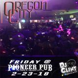 Friday @ the Pub 2-23-18