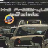 MNF Records The Freestyle Maximix Volume 1
