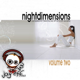 NIGHTDIMENSIONS VOL 2 – compiled & mixed by Jay Eff (FM) 2004