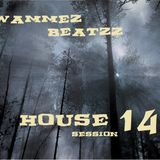 Wammez Beatzz House Session Volume 14