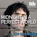 KEXP Presents Midnight In A Perfect World with Jon Spencer