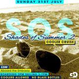 Shades Of Summer Mixtape ( Dj Aron)