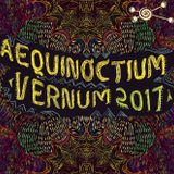 The Sounds Of Pacilistrica (March 2017) - Mix from Aequenoctium Vernum 2017