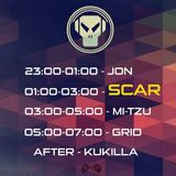 Jon - Warm Up Set - SCAR -[Freenetik Party 09.04.2016]