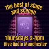 Stage Door - 27/04/17 // Hive Radio Manchester