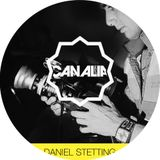 Daniel Stetting - Promo mix for Canalia 11. with AME (12.10.2011)
