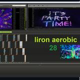 LIRON AEROBICDANCE 28 140 BPM