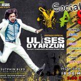 """SOCIAL YAS 5/18/13 - """"EL AMOR"""""""