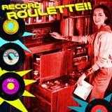 RECORD ROULETTE!!
