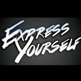 Express Yourself pres. La Beaute Club show on Ruut FM (96,6 Mhz) 22.02.2013
