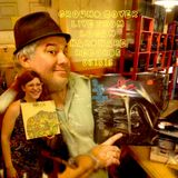 GROUND COVER LIVE FROM LOGAN HARDWARE RECORDS 061815