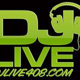 Dj Live - Break Time Mix Vol.01