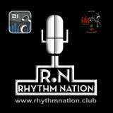 """Rhythm Nation on DI.FM Aug 2016 """"Italian Style"""" - DJ-K"""