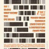 "Myron ""Vagabond"" DeSade Set @ Waveteef/Gothic Pogo Warm-up May 2015 (GS024)"