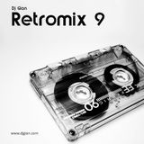 DJ GIAN - RETRO MIX VOL 9 (VARIADO)