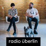 BRI - Radio überlin EP 2 - 12/03/2015