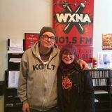 Kevin Gordon Live on WXNA! Recorded 2/17/18